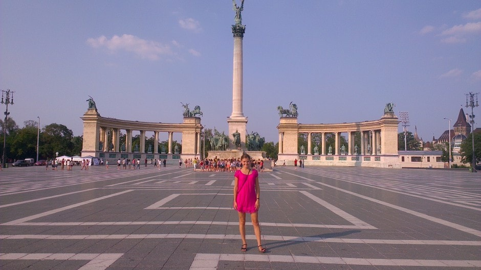 Hungary-budapest--