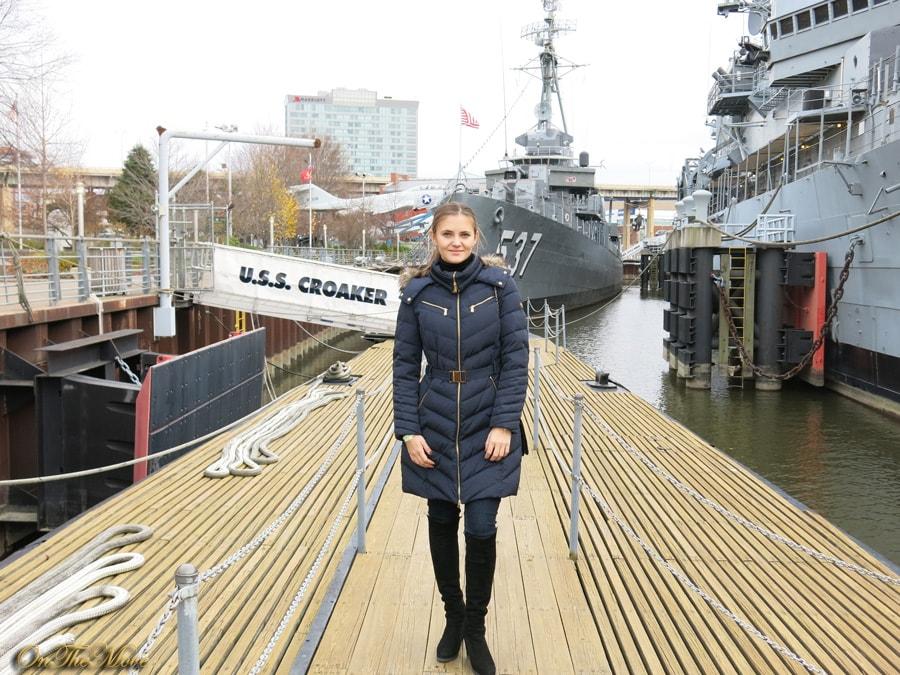 USS_Croaker