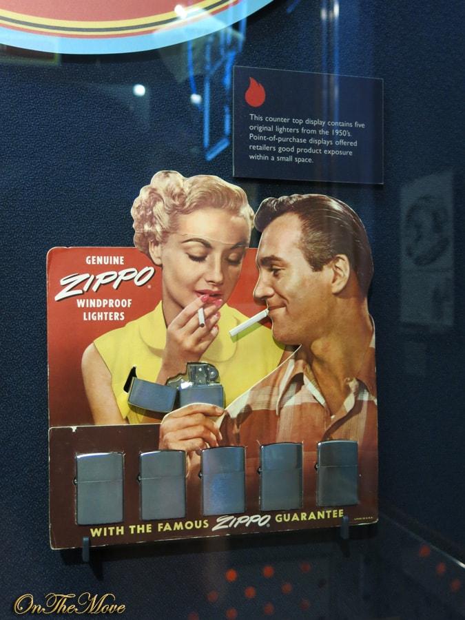 Zippo-