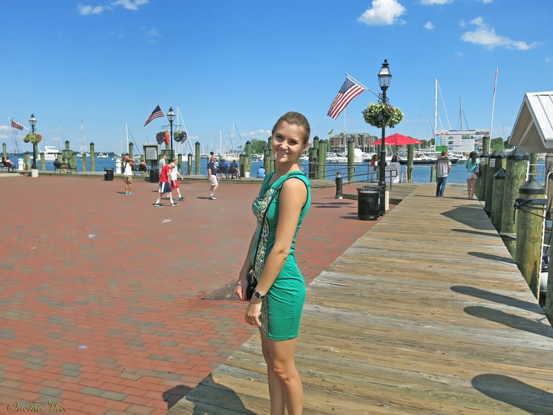 annapolis-harbor