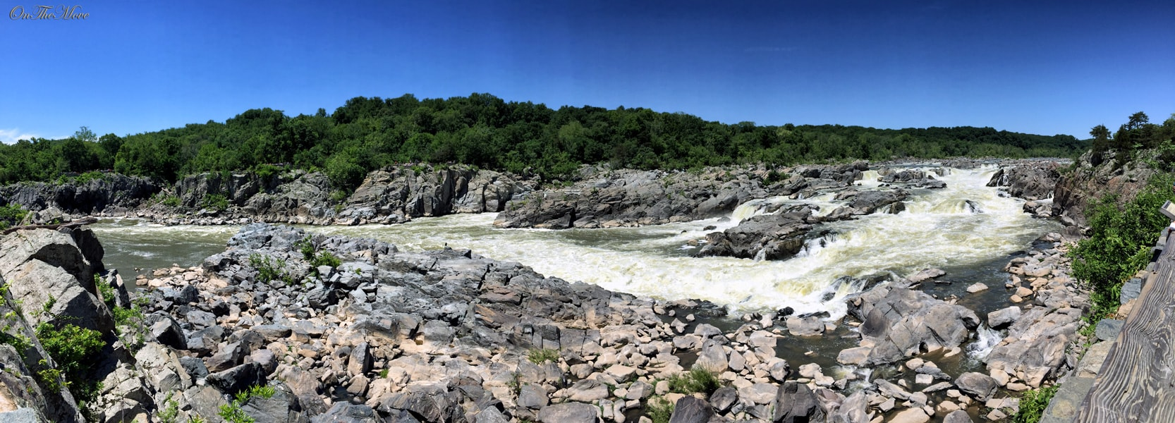 Great Falls (Marylend)