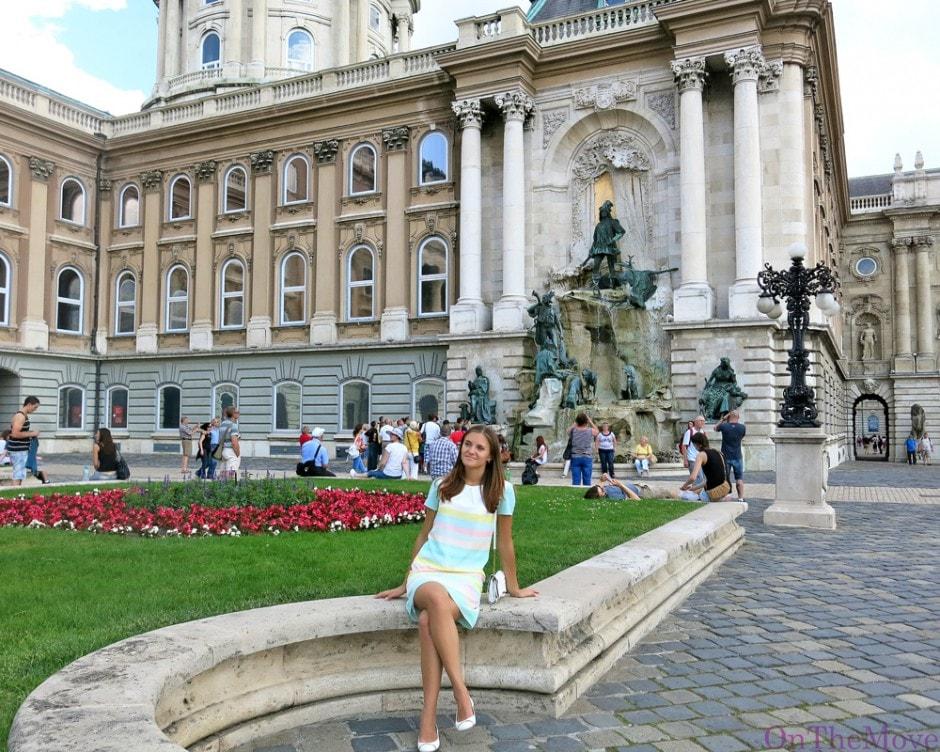 hungary_budapest-Buda_Castle-4