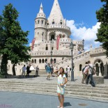 hungary_budapest-Fishermans Bastion-5