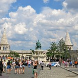 hungary_budapest-Fishermans Bastion-6