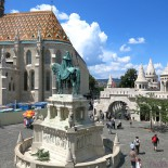 hungary_budapest-Fishermans Bastion-7