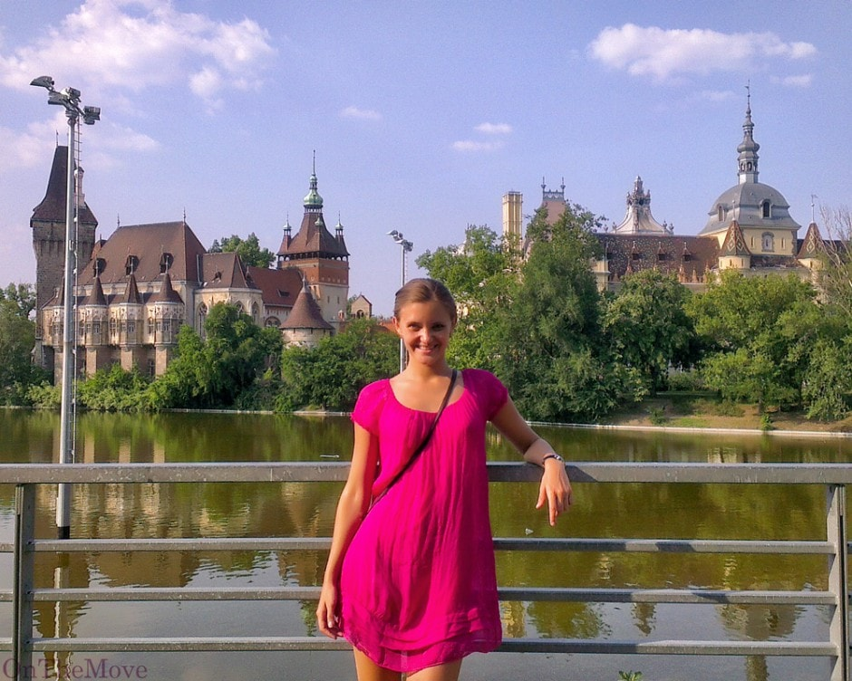 hungary_budapest-Vajdahunyad _Castle-2
