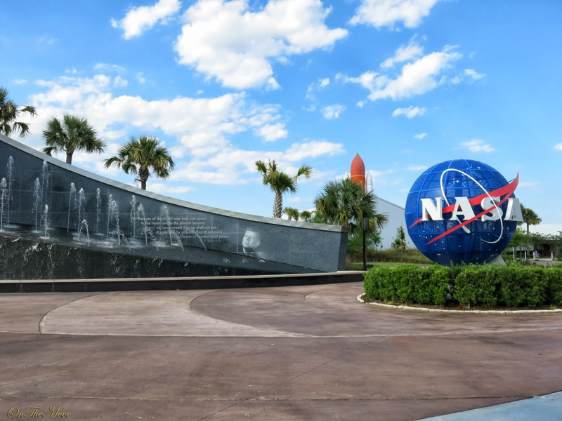 Kennedy space center NASA