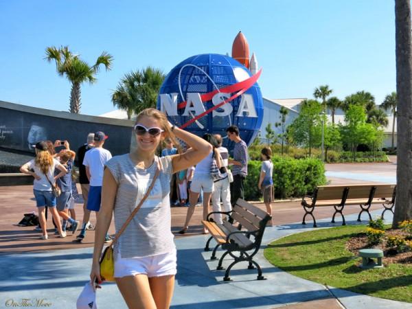 Kennedy space center NASA
