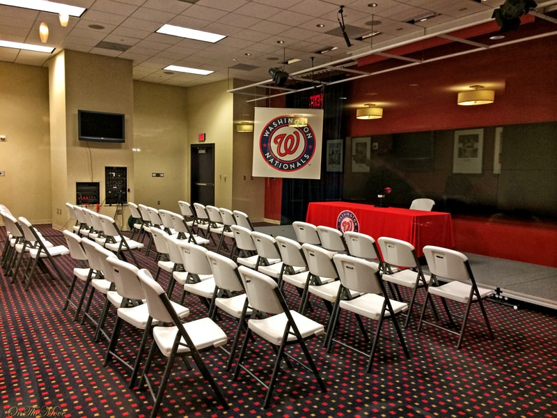 nationals park-conference room