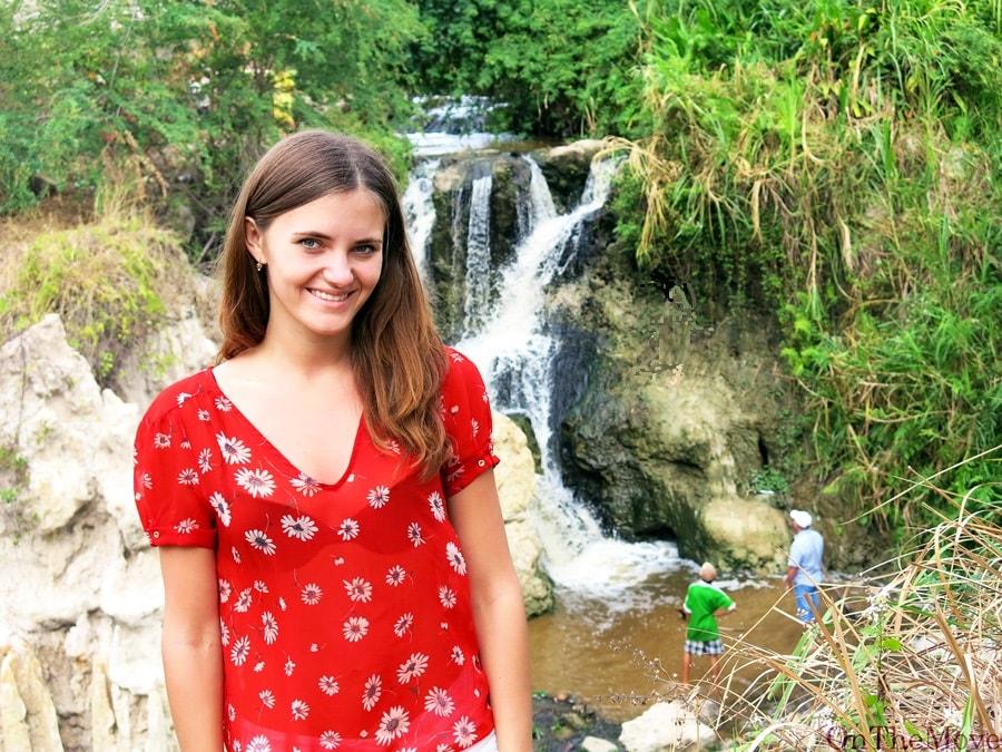 ручей фей, Вьетнам, vietnam, fairy spring
